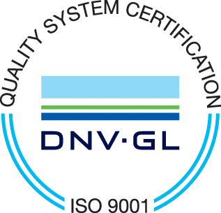 Norwegian Electric Systems has a Quality Management System which is certified to the quality standard of NS-EN ISO 9001:2008.