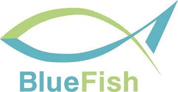 BlueFish 2019